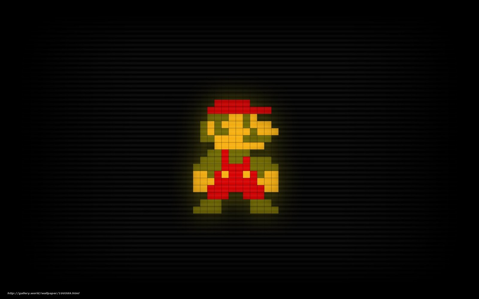 mario wallpapers download