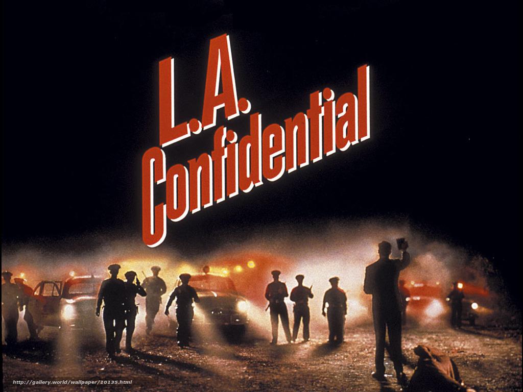 Секреты лос-анджелеса 1997 смотреть онлайн фильм бесплатно.