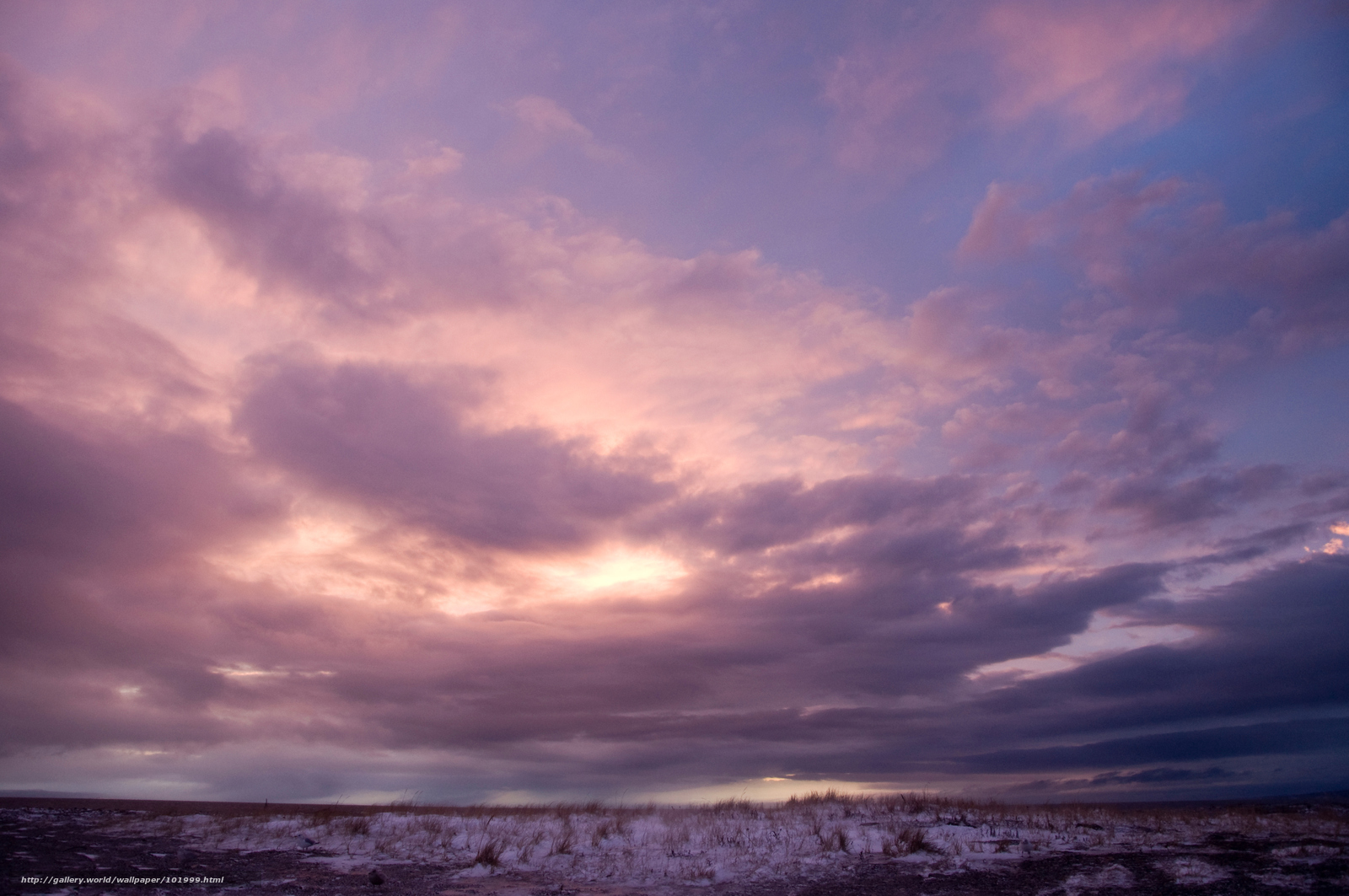 tlcharger fond d 39 ecran ciel nuages violet fonds d 39 ecran gratuits pour votre rsolution du. Black Bedroom Furniture Sets. Home Design Ideas