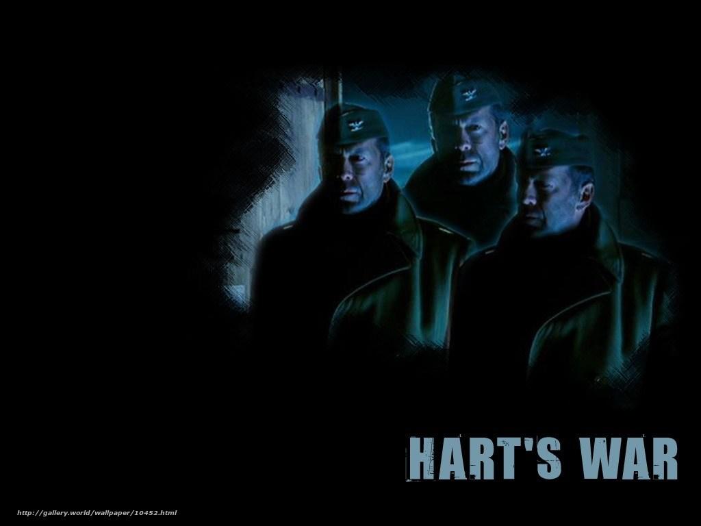 harts war movie free