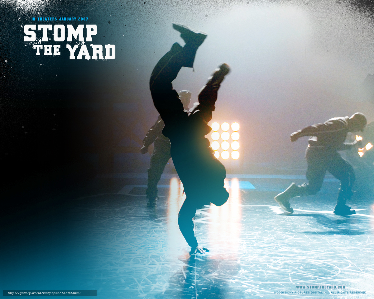 FILM STOMP THE YARD TÉLÉCHARGER