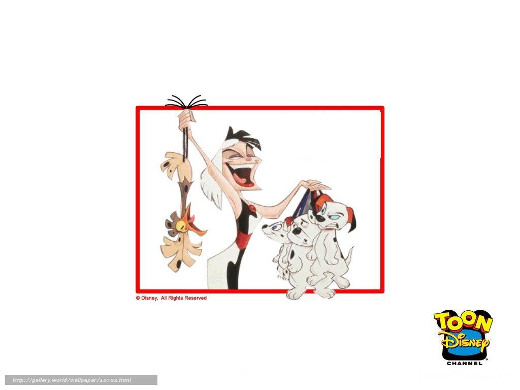 壁紙をダウンロード 101匹わんちゃん 一百一匹わんちゃん フィルム ムービー デスクトップの解像度のための無料壁紙 1024x768 絵