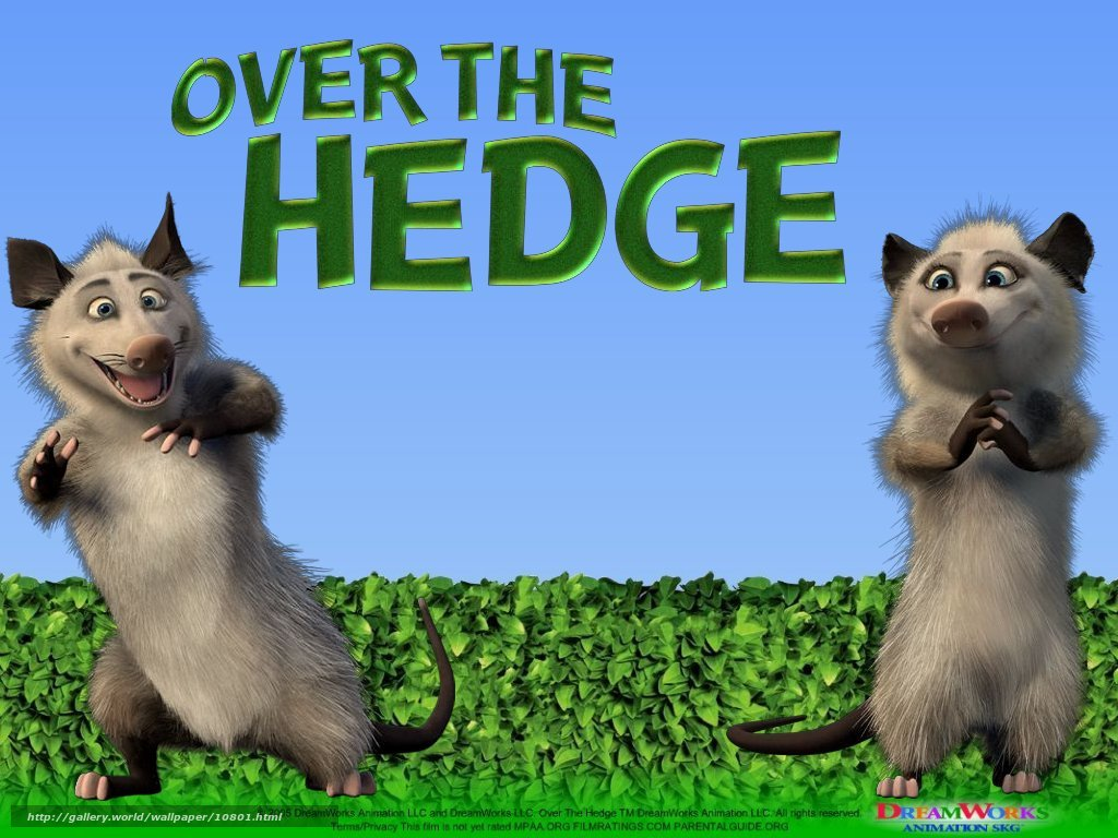 over the hedge full movie download