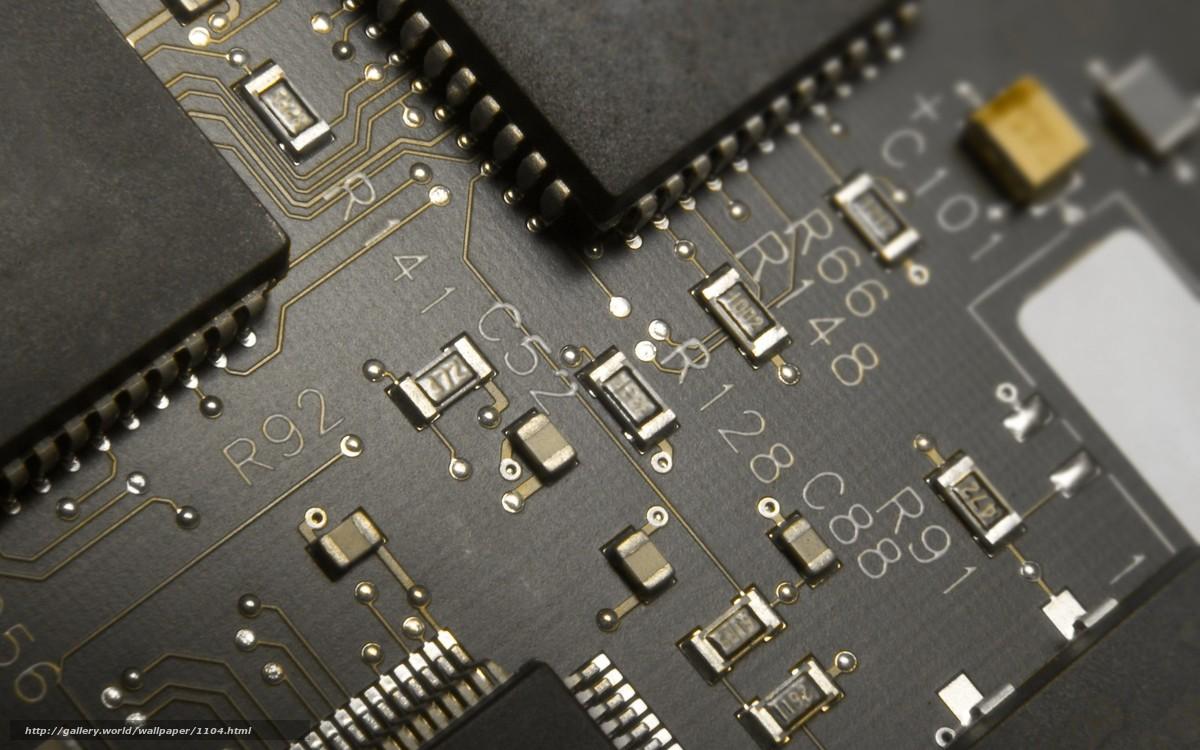 Download Hintergrund Chip,  Gebhr,  Technik Freie desktop Tapeten in der Auflosung 2560x1600 — bild №1104