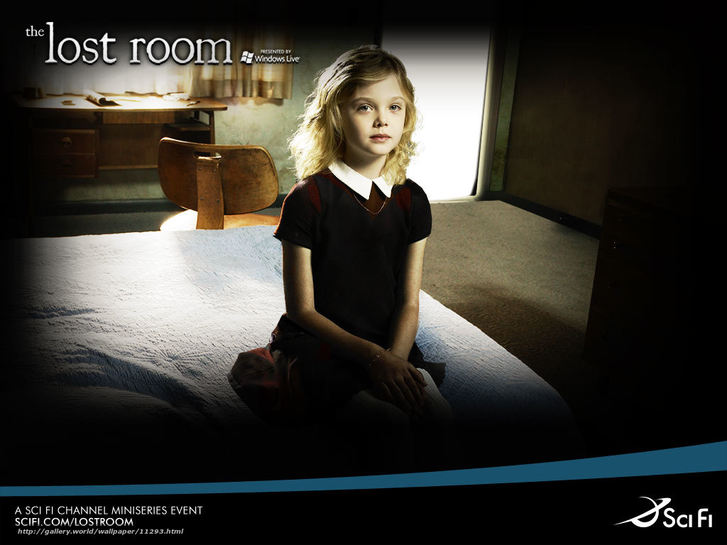 Download wallpaper Lost Room,  The Lost Room,  film,  movies free desktop wallpaper in the resolution 1024x768 — picture №11293