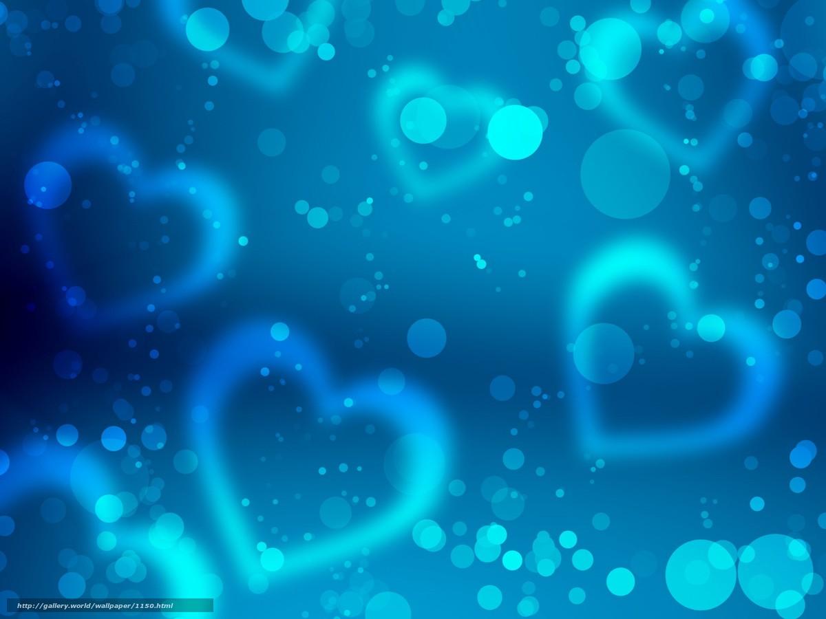 pobra tapety niebieski,  to,  serce Darmowe tapety na pulpit rozdzielczoci 1920x1440 — zdjcie №1150