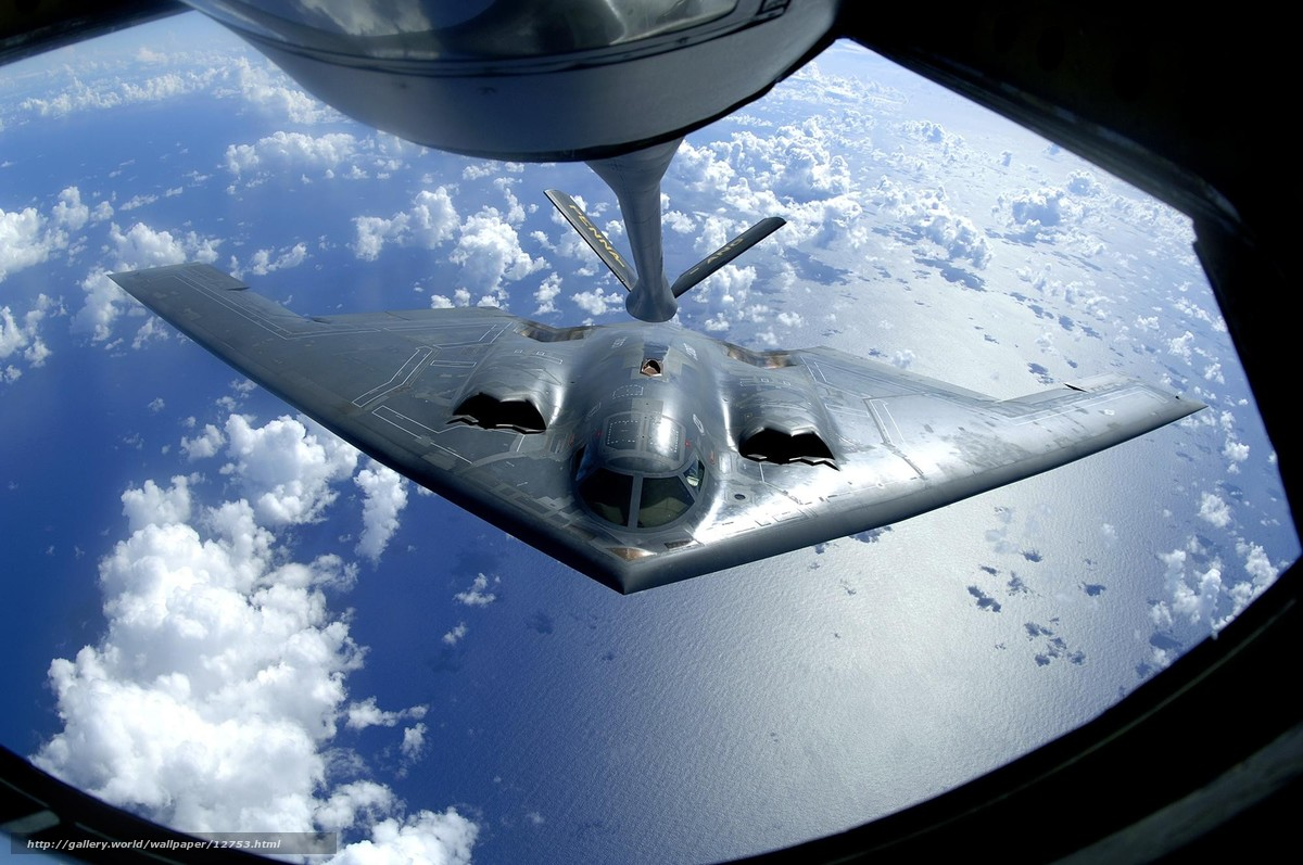 Скачать обои самолет бесплатно для рабочего стола в разрешении 2000x1328 — картинка №12753