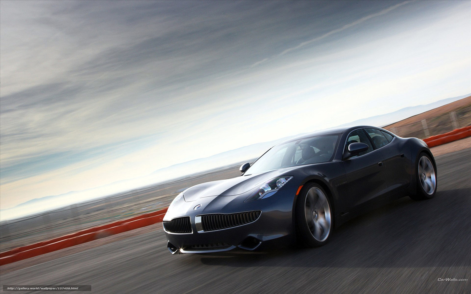 Download wallpaper Fisker,  Karma,  Car,  machinery free desktop wallpaper in the resolution 1920x1200 — picture №137458