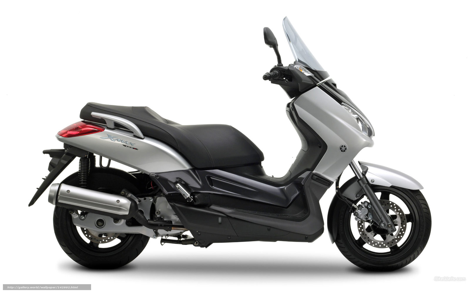 download wallpaper yamaha scooter x max 125 x max 125 2008 free desktop wallpaper in the. Black Bedroom Furniture Sets. Home Design Ideas