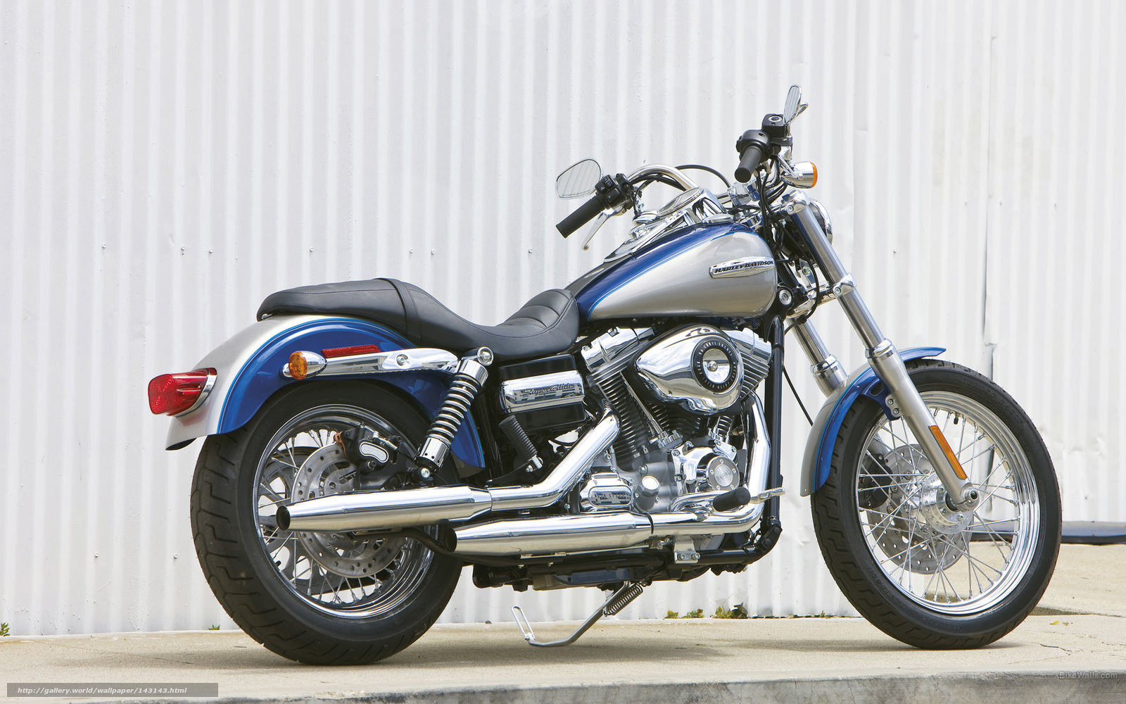 2009 Harley Davidson Fxdc Dyna Super Glide Custom: Download Wallpaper Harley-Davidson, Dyna, FXDC Dyna Super