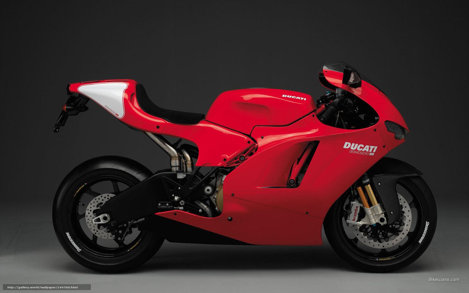 Скачать обои Ducati,  Superbike,  Desmosedici RR,  Desmosedici RR 2006 бесплатно для рабочего стола в разрешении 1920x1200 — картинка №144760