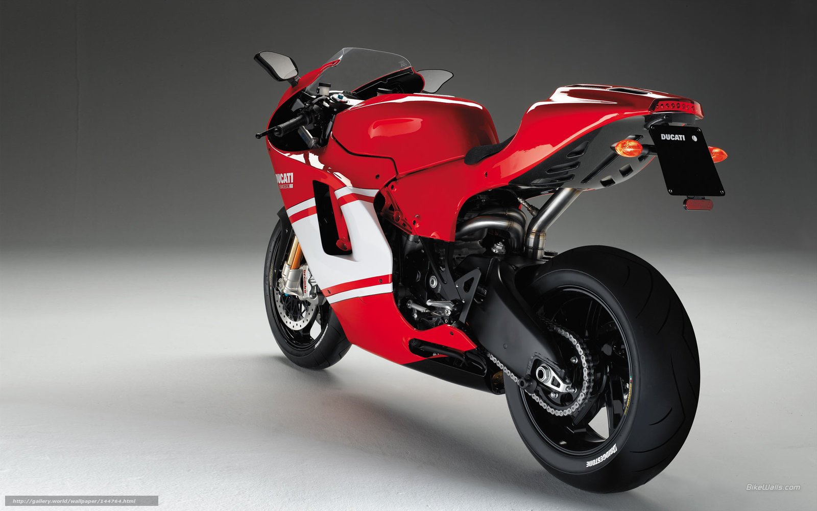 Скачать обои Ducati,  Superbike,  Desmosedici RR,  Desmosedici RR 2006 бесплатно для рабочего стола в разрешении 1920x1200 — картинка №144764