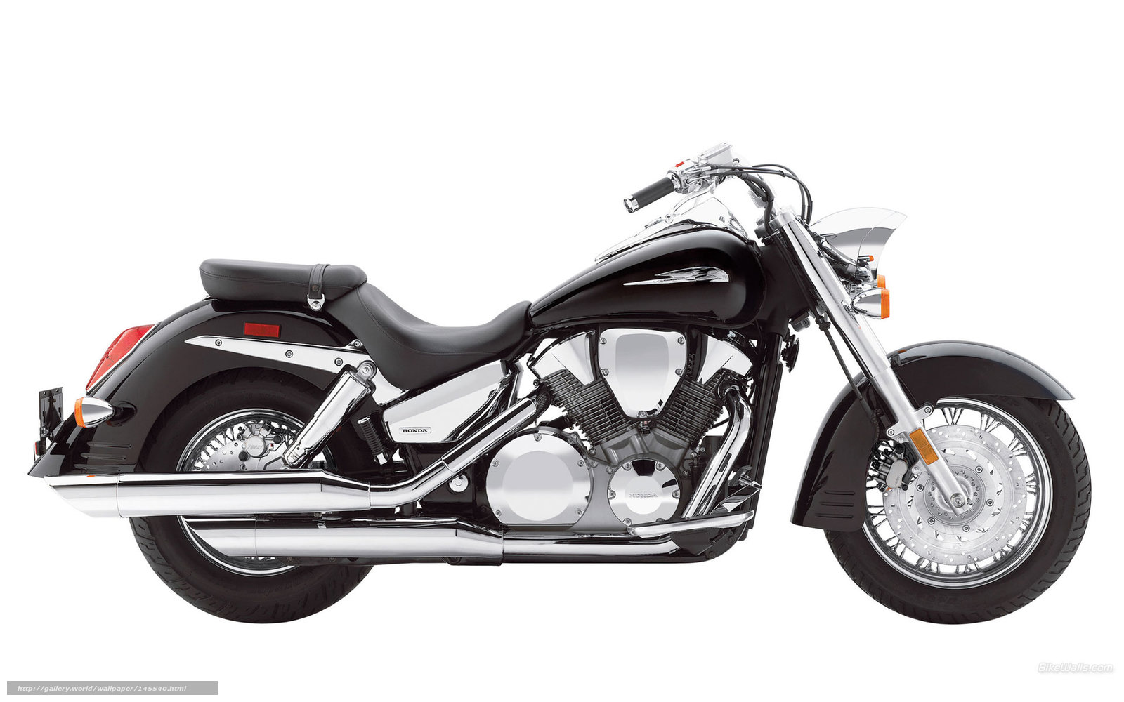 pdf vtx 1300 motorcycle manual
