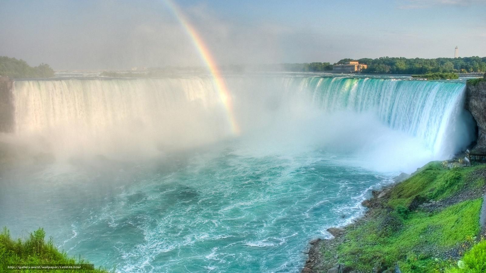Sfondi arcobaleno per il desktop - Galleria 30 - IT - download ...