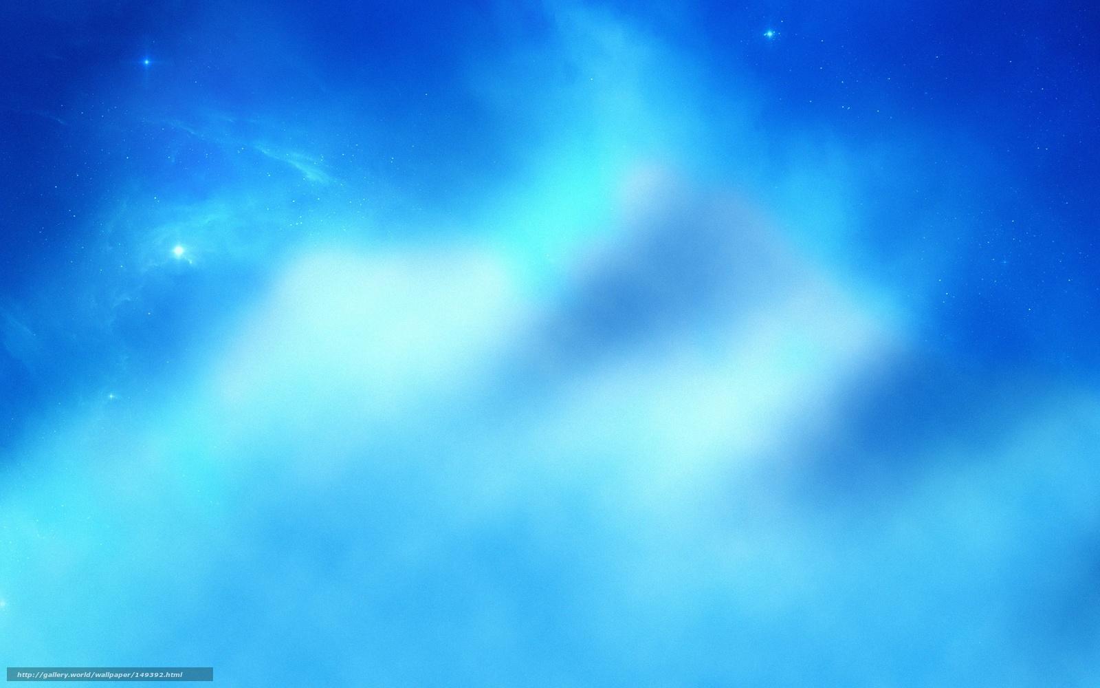 tlcharger fond d 39 ecran ciel bleu bleu fonds d 39 ecran gratuits pour votre rsolution du bureau. Black Bedroom Furniture Sets. Home Design Ideas
