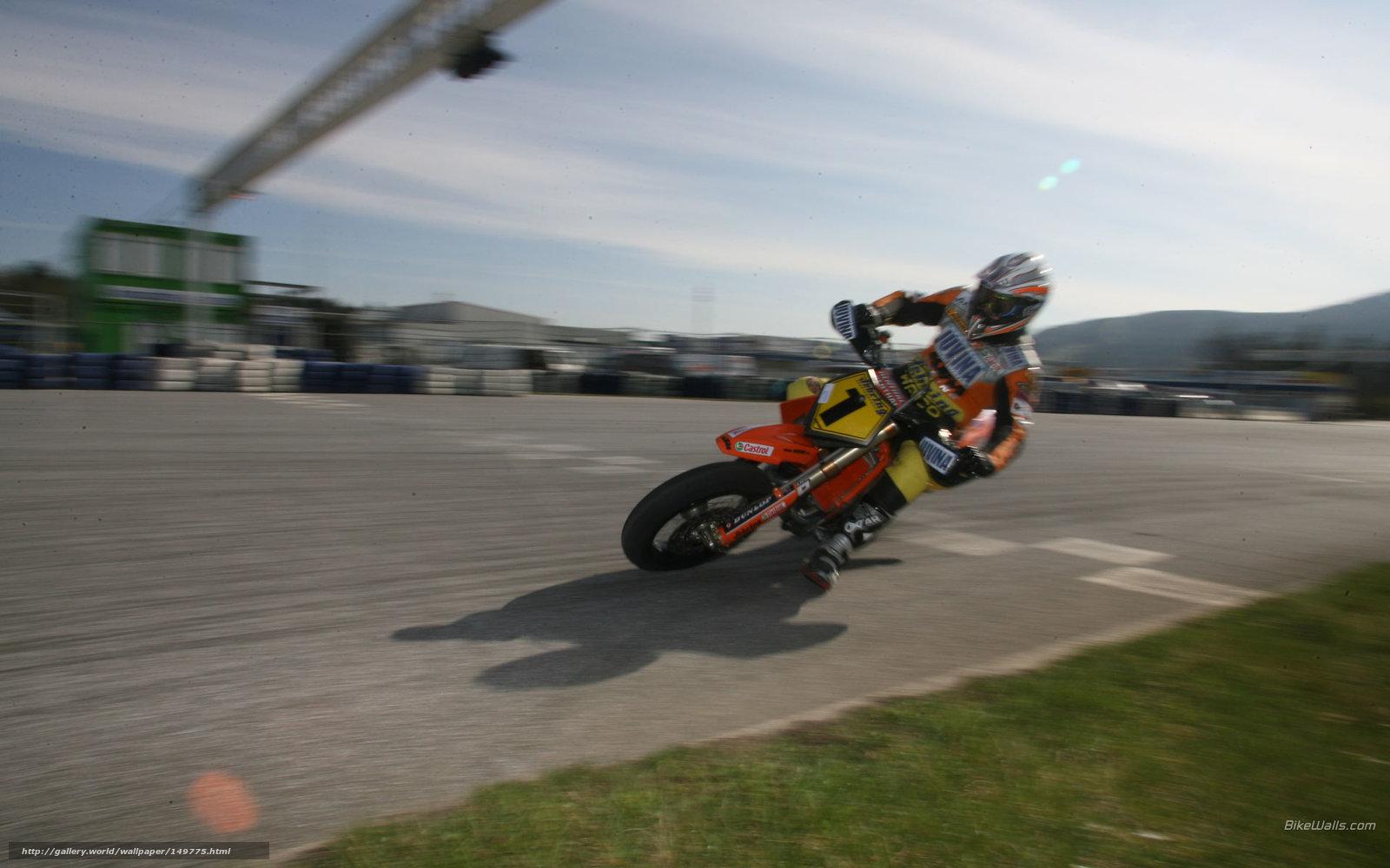 KTM Team Supermoto, Desktop wallpapers #39091