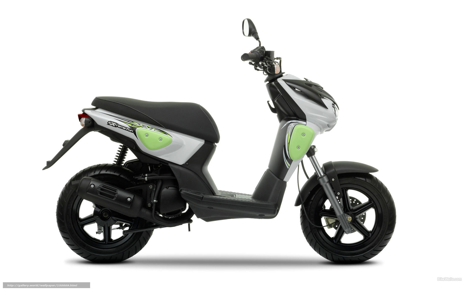 tlcharger fond d 39 ecran mbk scooter stunt nu stunt nue 2009 fonds d 39 ecran gratuits pour votre. Black Bedroom Furniture Sets. Home Design Ideas