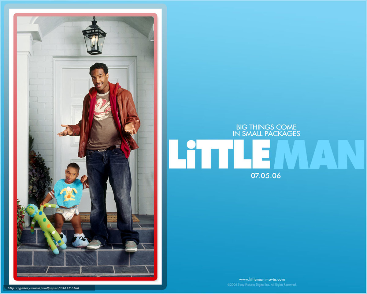 the little man full movie free download