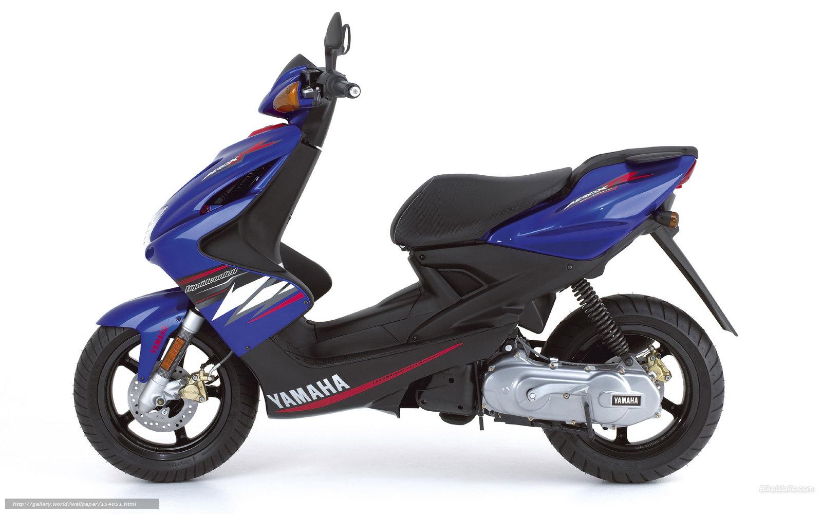 Download hintergrund yamaha roller aerox r aerox r 2006 for Tapeten roller