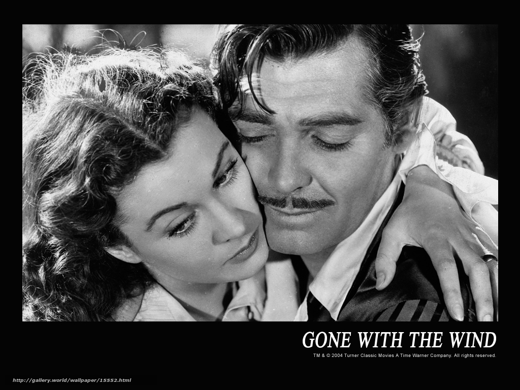 Download wallpaper gone with the wind gone with the wind film movies free desktop wallpaper - Gone with the wind download ...