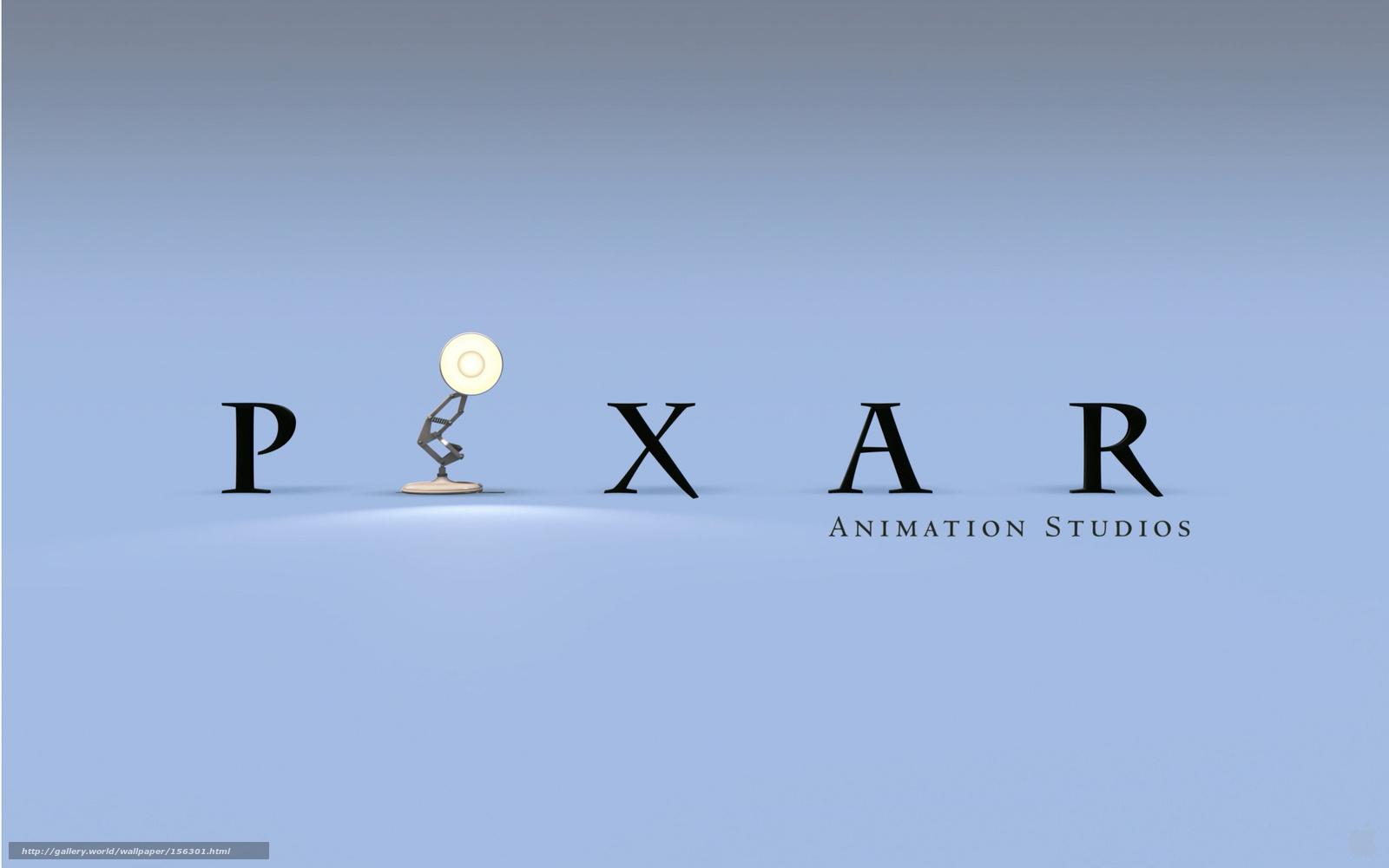 Tlcharger fond d 39 ecran pixar logo animation fonds d for Fond ecran animation