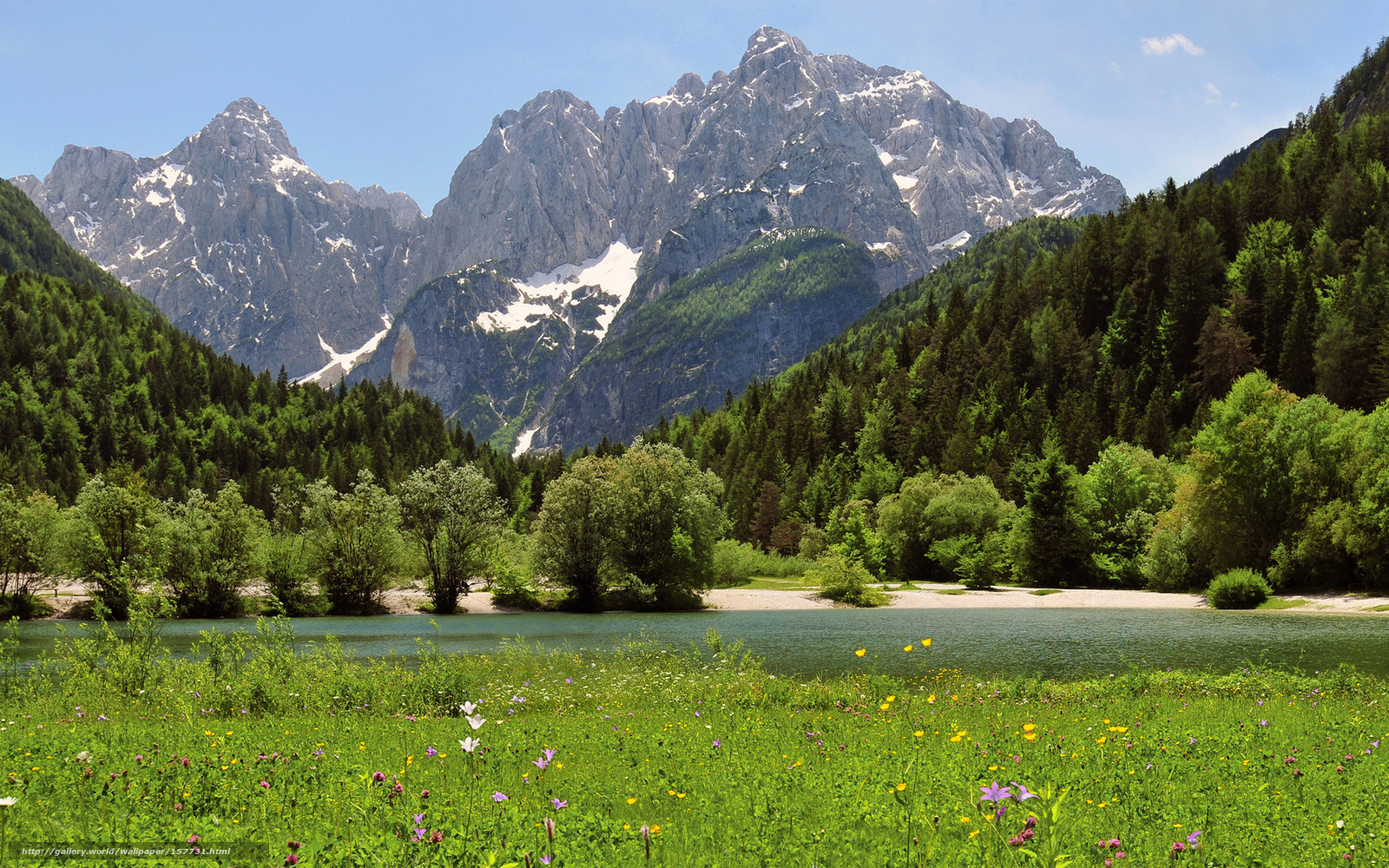 Slovenia Travel Guide Free Download