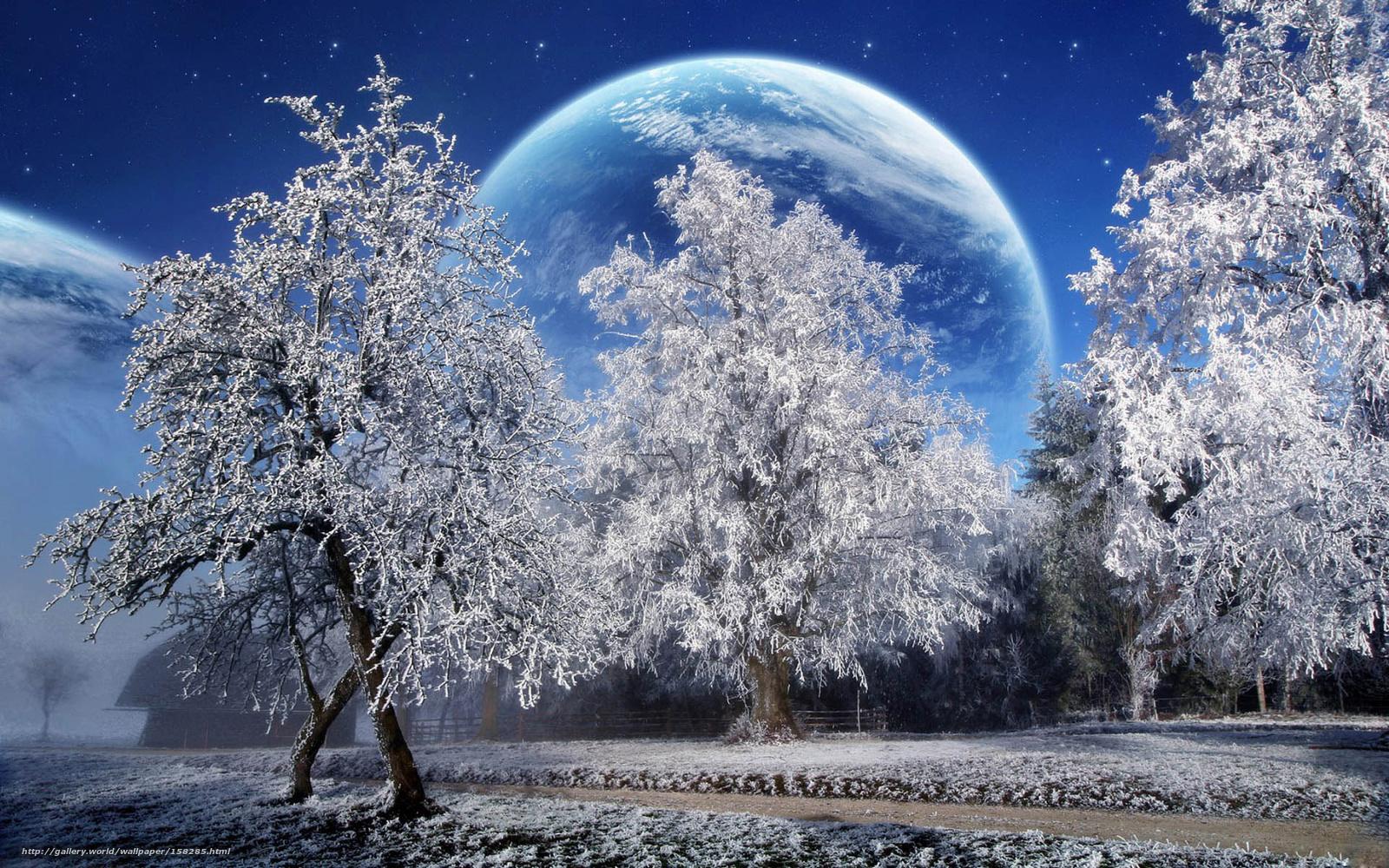 Scaricare gli sfondi inverno neve sfondi gratis per la for Sfondi gratis desktop inverno