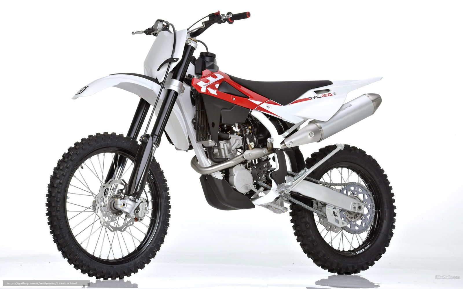 Download Wallpaper Husqvarna, MX, TXC250, TXC250 2011 Free