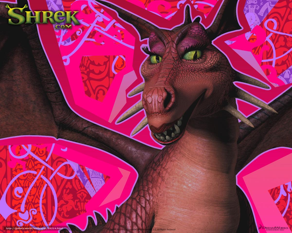 Скачать обои Шрек Третий,  Shrek the Third,  фильм,  кино бесплатно для рабочего стола в разрешении 1280x1024 — картинка №16214