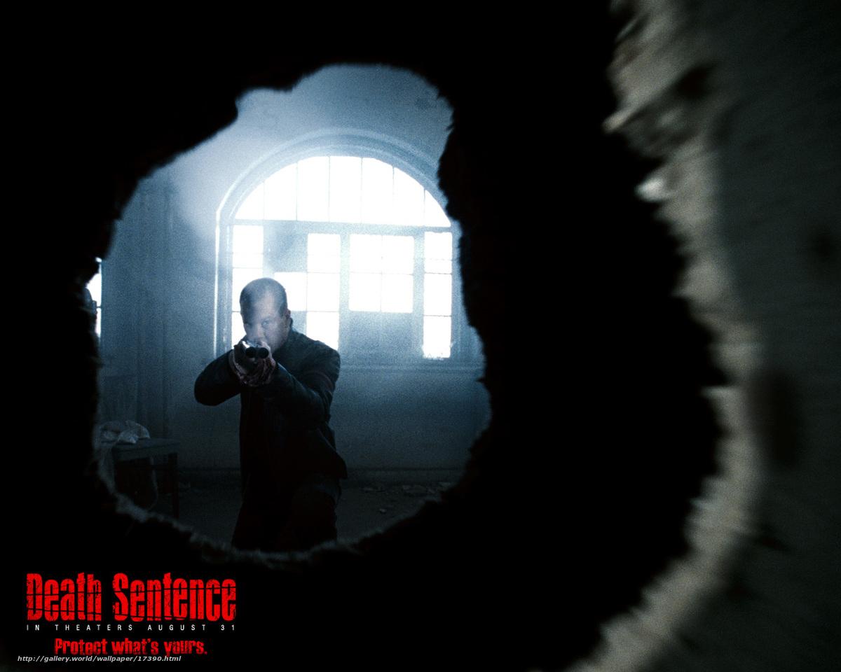 Download wallpaper Смертный приговор,  Death Sentence,  film,  movies free desktop wallpaper in the resolution 1280x1024 — picture №17390