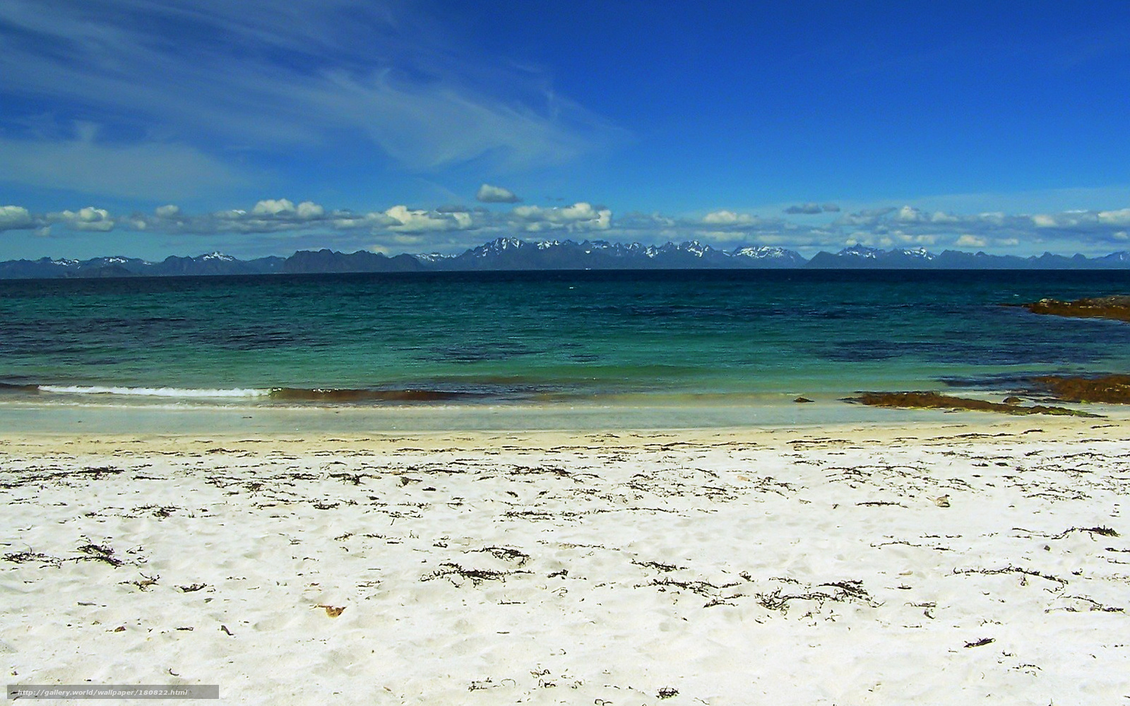 scaricare gli sfondi estate spiaggia mare sfondi gratis