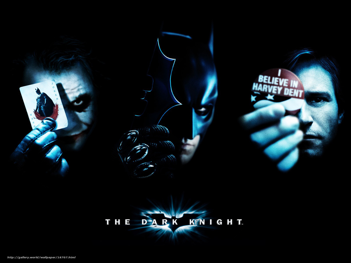 Download Hintergrund Batman,  Joker Freie desktop Tapeten in der Auflosung 1600x1200 — bild №18707