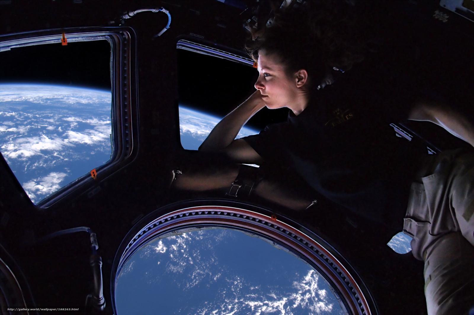 壁紙をダウンロード 宇宙船 ウィンドウ 惑星 デスクトップの解像度のための無料壁紙 3600x2395 絵 1863