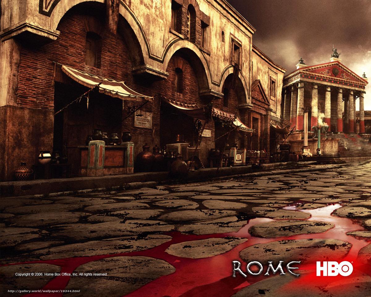 tlcharger fond decran rome - photo #42