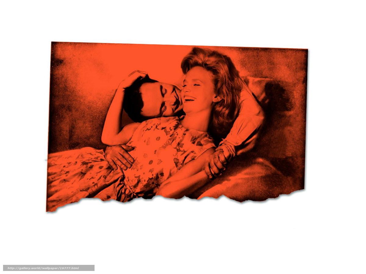 Descargar gratis Das de vino y rosas,  Das de vino y rosas,  pelcula,  pelcula Fondos de escritorio en la resolucin 1600x1200 — imagen №19777