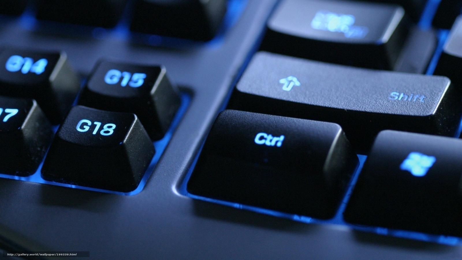 壁紙をダウンロード 雑集 黒 キーボード ボタン デスクトップの解像度のための無料壁紙 19x1080 絵