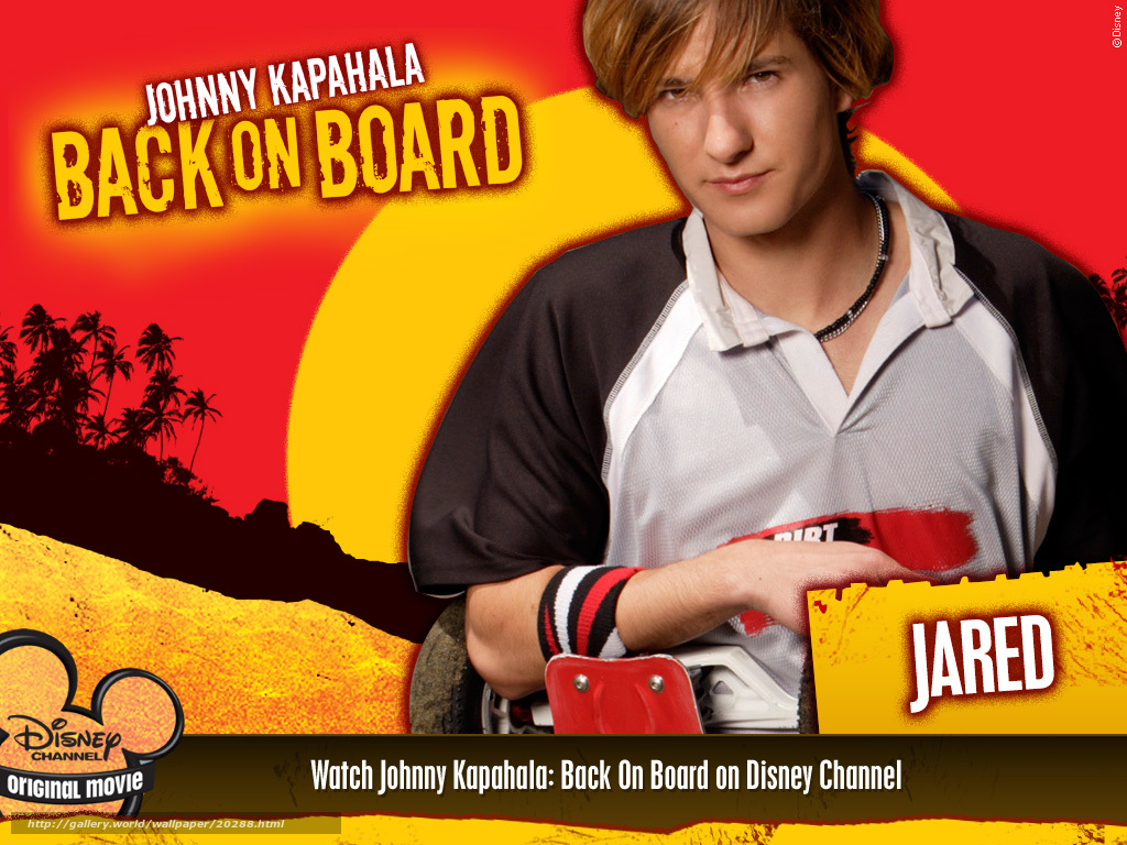 johnny kapahala back on board free movie