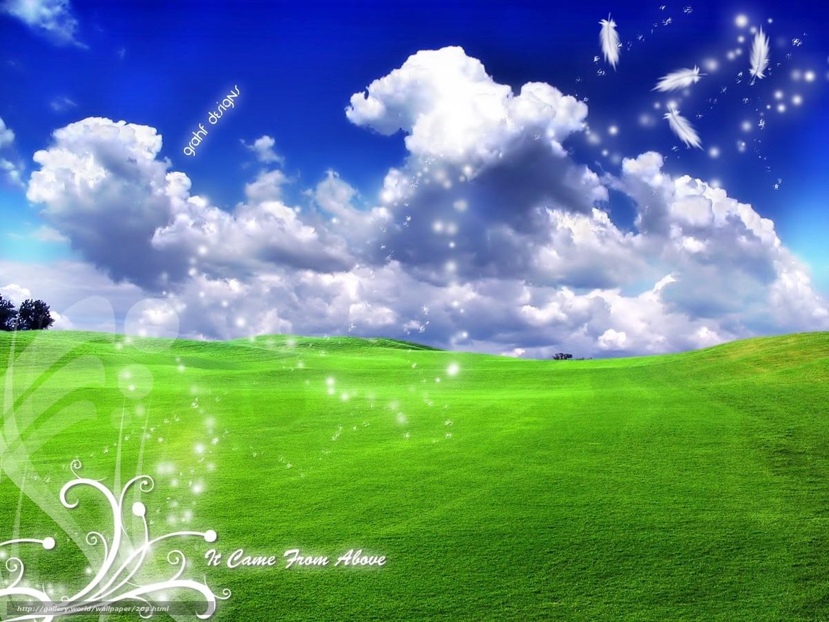 scaricare gli sfondi serenit,  iscrizioni,  paesaggio,  paesaggio Sfondi gratis per la risoluzione del desktop 1600x1200 — immagine №203