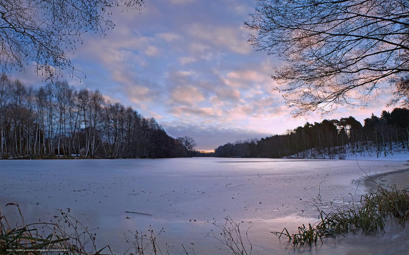 Scaricare gli sfondi lago ghiacciato freddo inverno for Desktop gratis inverno