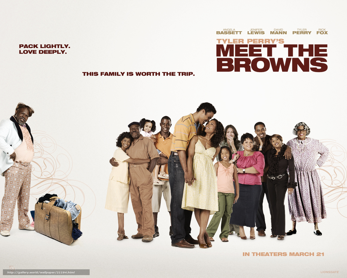 meet the browns movie free download