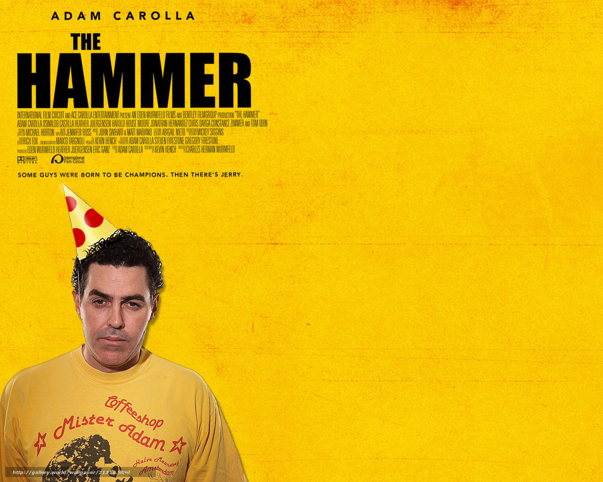 Download wallpaper Кувалда,  The Hammer,  film,  movies free desktop wallpaper in the resolution 1280x1024 — picture №21356