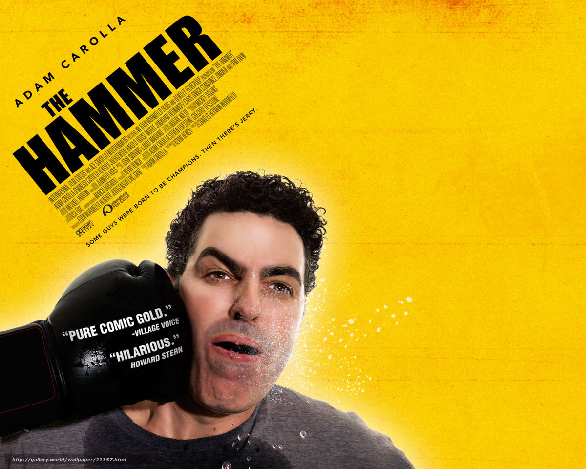 Download wallpaper Кувалда,  The Hammer,  film,  movies free desktop wallpaper in the resolution 1280x1024 — picture №21357