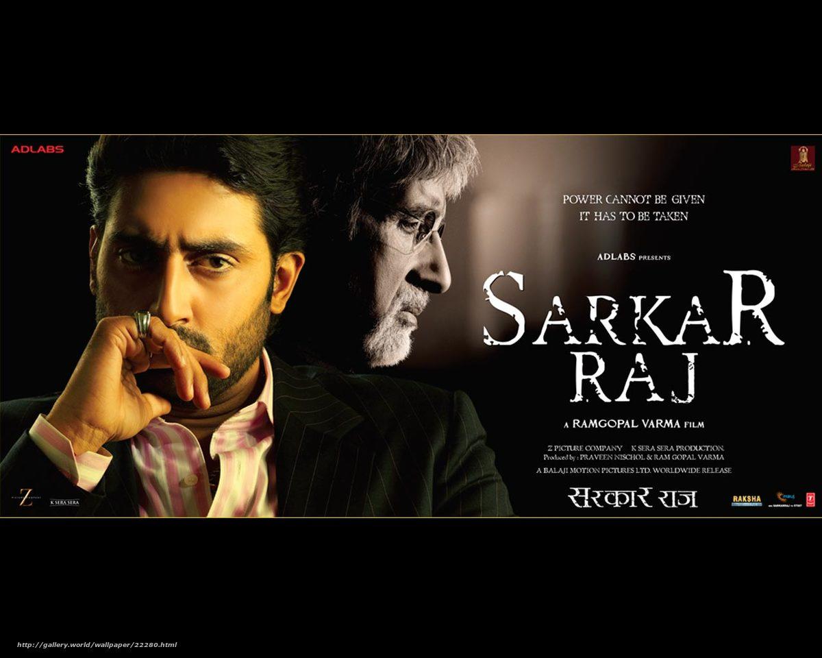 download wallpaper Са�ка� Радж sarkar raj film movies