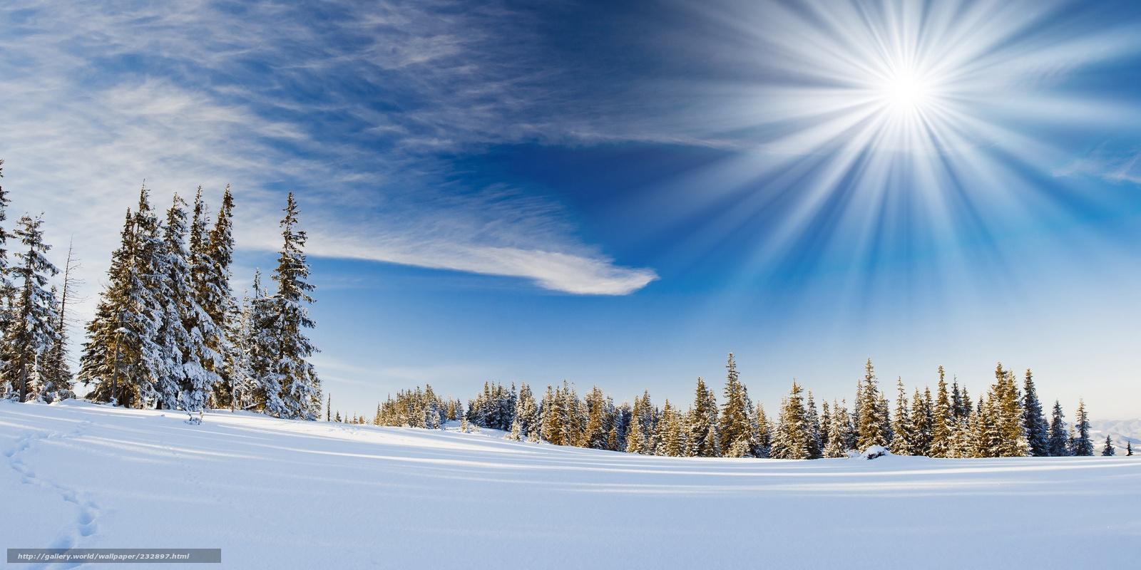 Scaricare gli sfondi paesaggi natura inverno inverno for Sfondi gratis desktop inverno