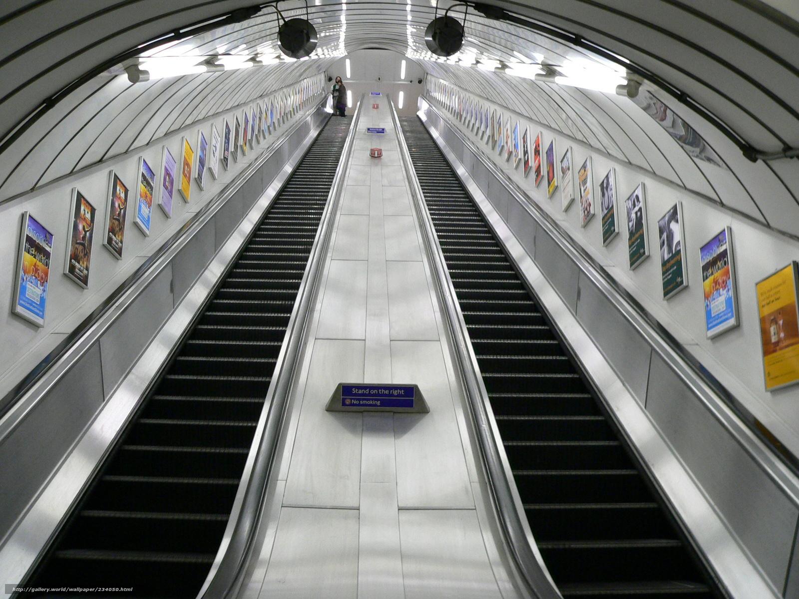 картинки схема эскалаторы в метро ГАЗ
