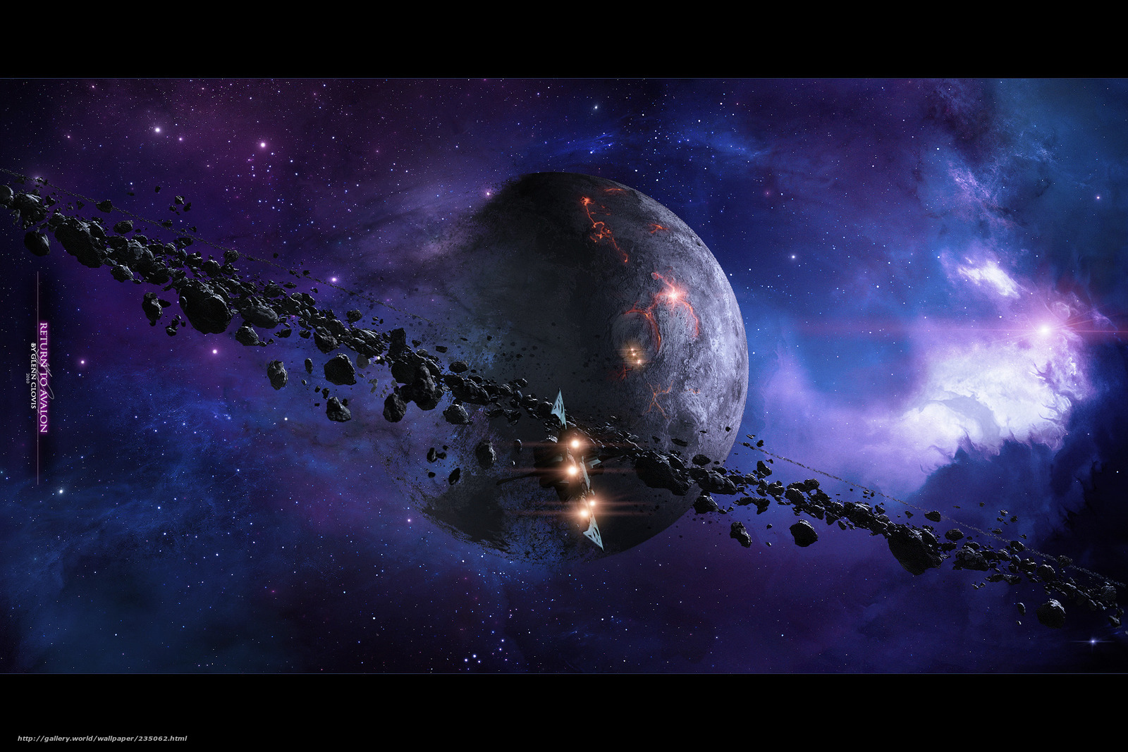 like how are planets asteroids - photo #37