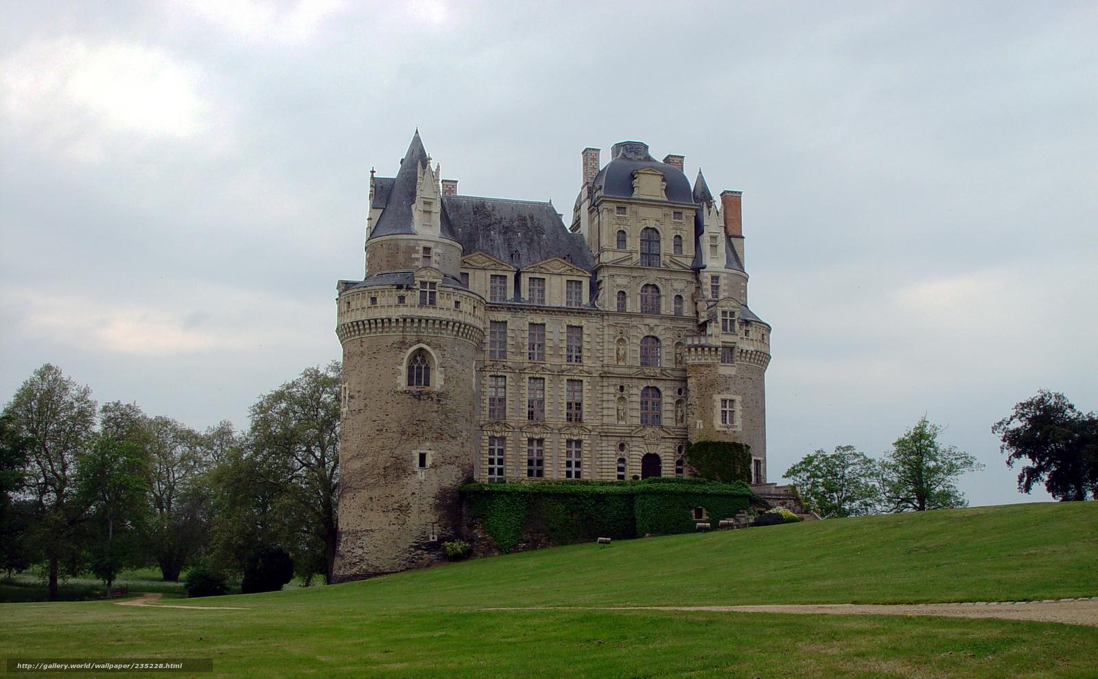 castle wallpaper nice france - photo #7