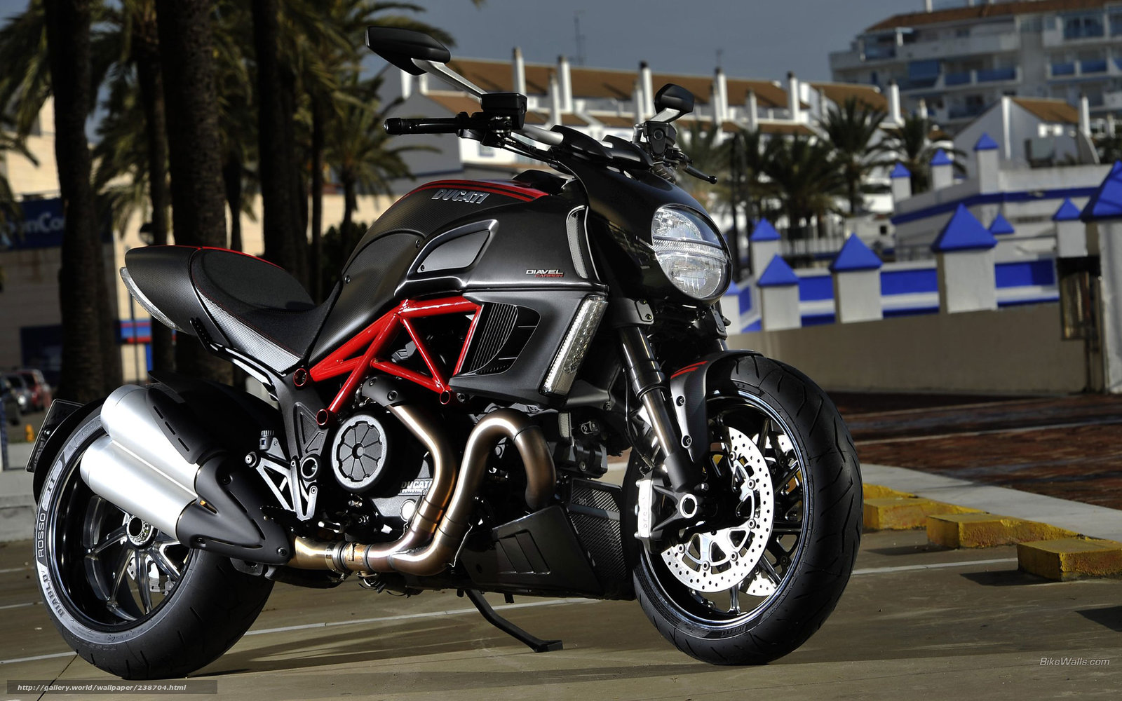 Download wallpaper Ducati,  Diavel,  Diavel,  Diavel 2011 free desktop wallpaper in the resolution 2560x1600 — picture №238704