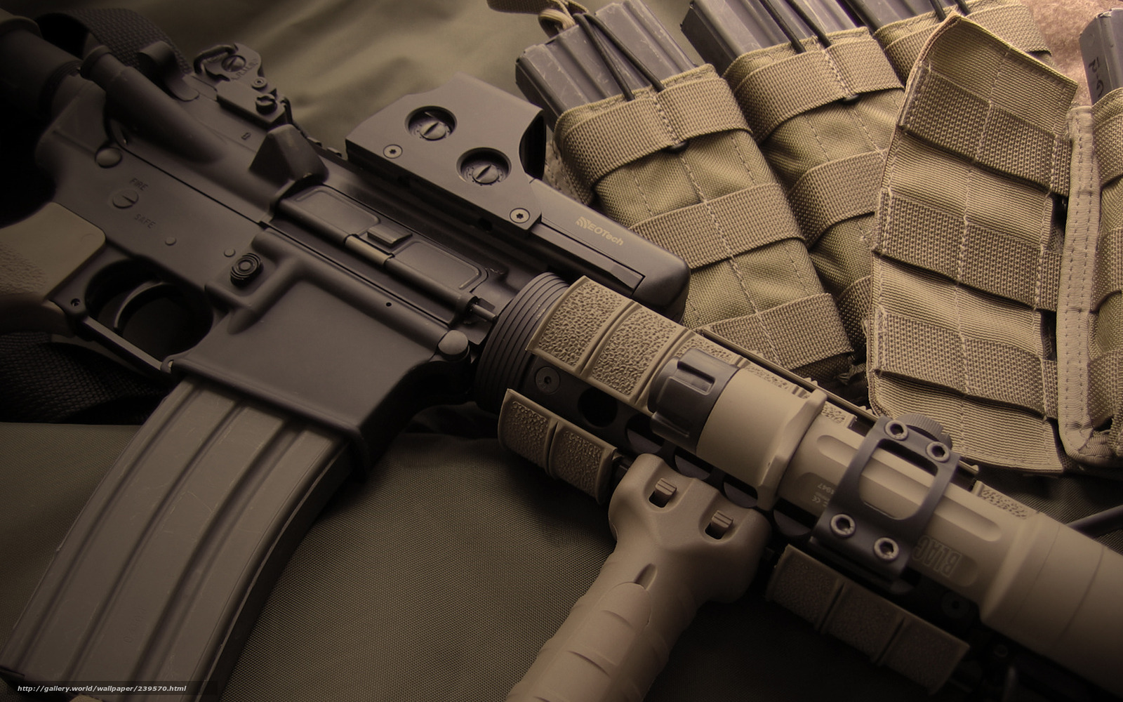 Download wallpaper m-4,  weapon,  m4a1 carbine,  USA free desktop wallpaper in the resolution 1680x1050 — picture №239570