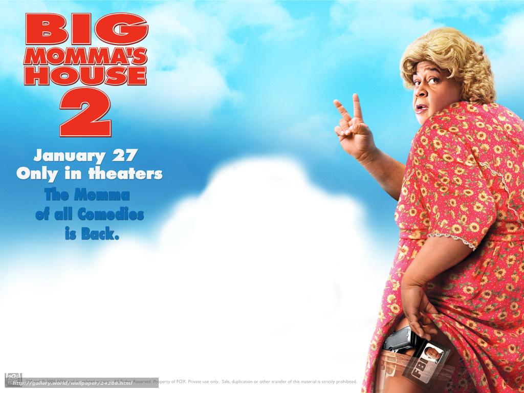 Дом большой мамочки 2» (2006) смотреть онлайн фильм или скачать в.